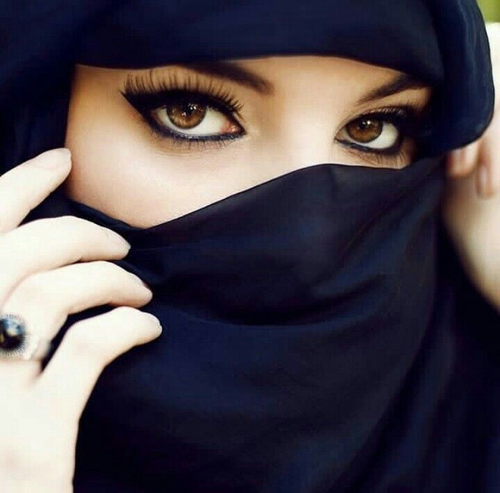 Pin By Ashk Ansari On Girls Dpzz Niqab Eyes Profile Picture