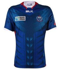 SAMOA RWC REPLICA JERSEY HOME 2015 - PRE ORDER NOW! | SHOP SAMOA