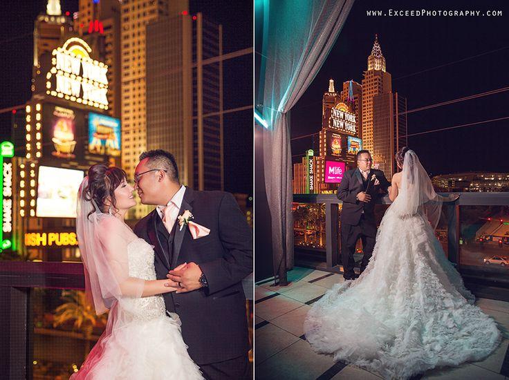 17 best images about las vegas strip wedding photos on for Las vegas strip wedding photography