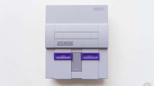 Walmart canceling all early SNES Classic pre-orders due to 'technical glitch'