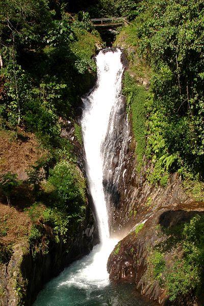 GitGit Waterfall - Bali