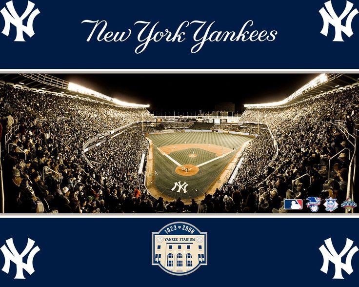 NEW YORK YANKEE   de pantalla de New York Yankees   Wallpapers de New York Yankees ...