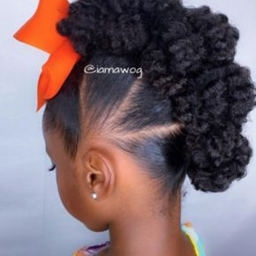 KIDS HAIRSTYLES Archives - Page 3 of 35 - Black Hair Information