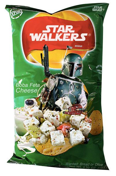 """37 Things Only """"Star Wars"""" Fans Will Find Funny"""