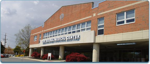 Cape Regional Medical Center Emergency Room