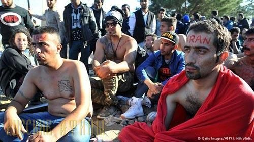 «Мы взяли на себя смелость атаковать эту систему» http://feedproxy.google.com/~r/russianathens/~3/Qeq4ITzsyvM/21396-my-vzyali-na-sebya-smelost-atakovat-etu-sistemu.html  Венгрия подала в суд на Европейский совет, с требованием признать незаконной систему переселения беженцев из одних стран ЕС в другие, венгерский министр юстиции Ласло Трочани считает, что то же самое нужно сделать в первую очередьГреции.