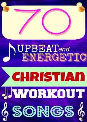 70 Christian Work-Out Songs | Le Chaim (on the right)
