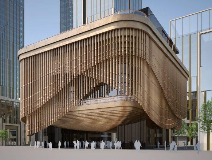 25 Best Ideas About Facade Pattern On Pinterest Hotel Design Architecture