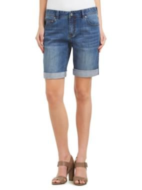 Sussan - New In - Latest Arrivals - Denim short