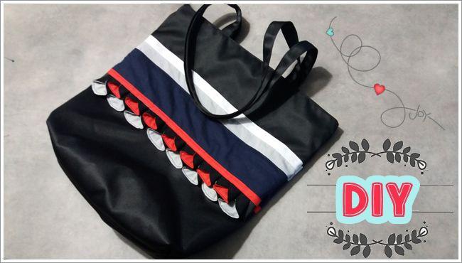 El tutorial completo que te permitirá crear tus propios bolsos de tela, con todo tipo de diseños.