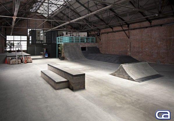 Image result for skateparks in downtown la