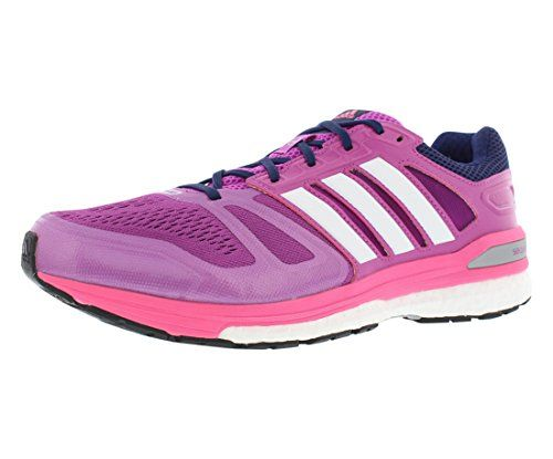 Adidas Supernova Sequence 7 W Wid Running Womens Shoes Size 9 ** Details can be found by clicking on the image.(This is an Amazon affiliate link and I receive a commission for the sales) #WomensRunningShoes