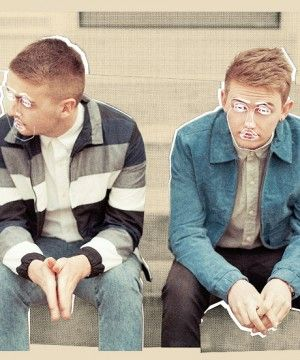 How Disclosure Became The Biggest Band Of The Year