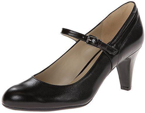 Amazon Naturalizer Shoes Heel Mary Janes