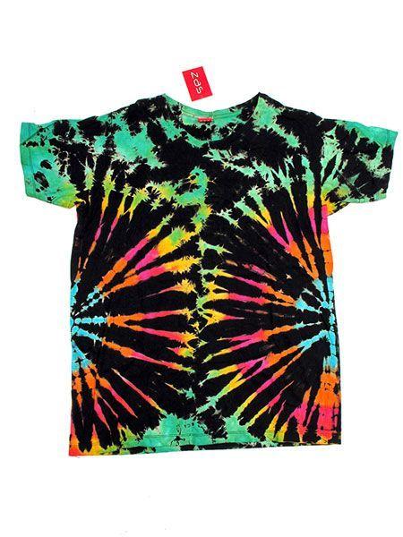 Ropa Hippie Alternativa - Camisetas originales hombre | ZAS