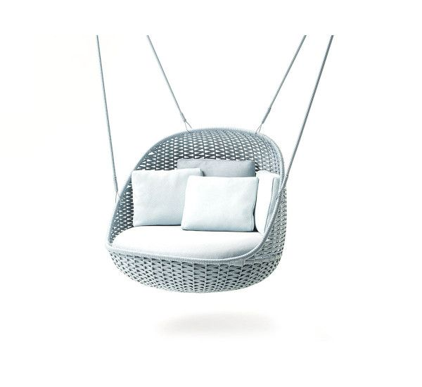 Orbitry Suspended Armchair T8907