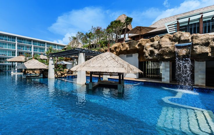 Good Afternoon everyone.., It's shaping up to be a beautiful day at The Sakala Resort Bali We hope you have a good day today!