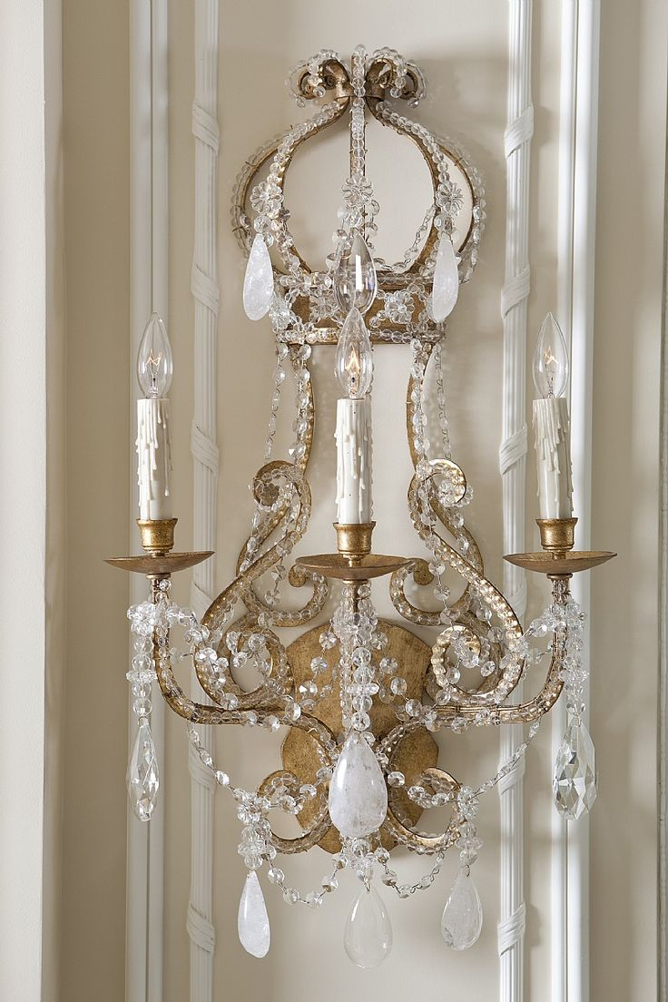 17 Best ideas about Wall Sconces – Chandelier Sconces Wall