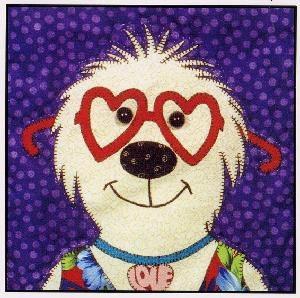 Dazzling Dogs - Garcia