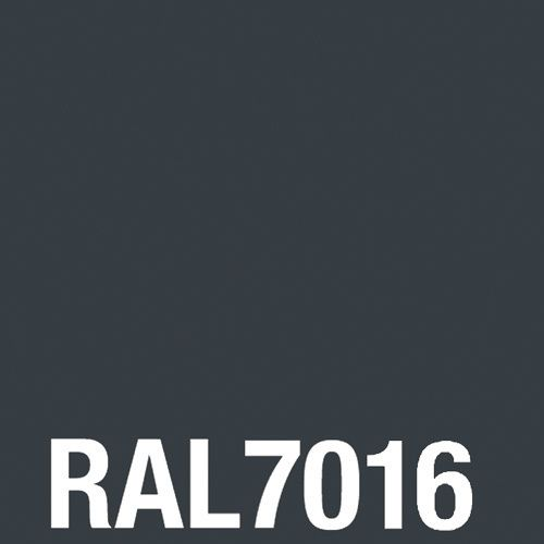 Afbeeldingsresultaat voor Ral--7016