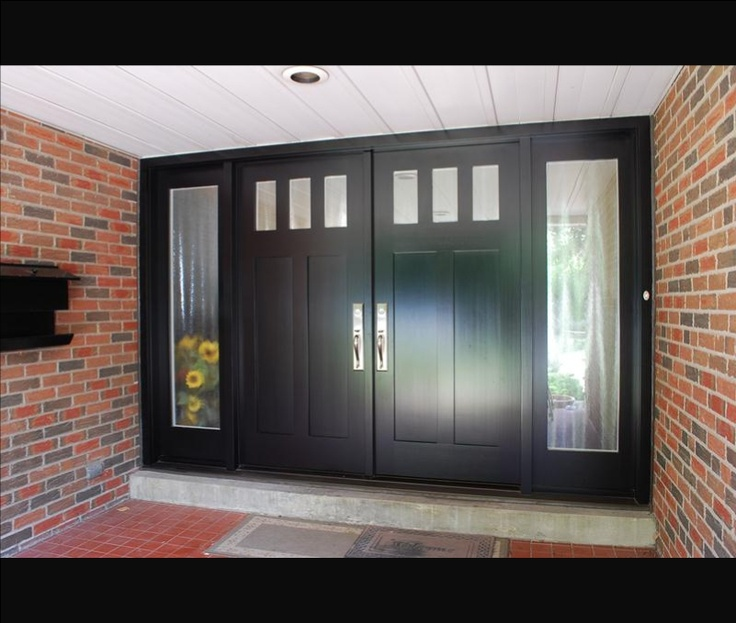 296 Best Images About Home Design Front Doors On Pinterest Double Front Doors Eto Doors And