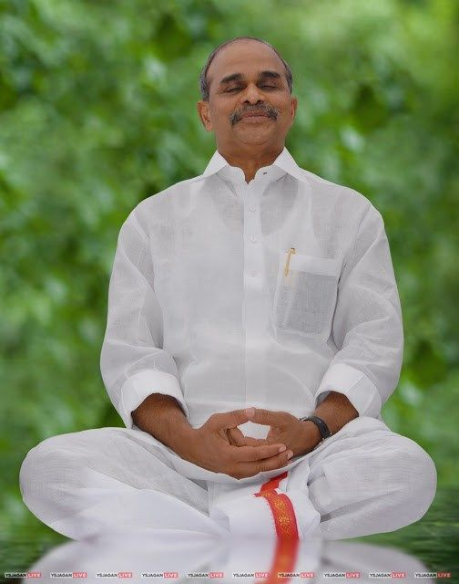 YS Rajasekhara Reddy - YSR HD Images | Dr YSR Wallpapers