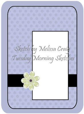 Tuesday Morning Sketches: Tuesday Morning Sketched #346