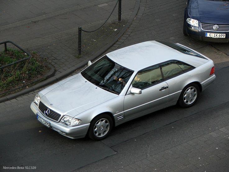 Mercedes-Benz Heritage - Historic Photoshops