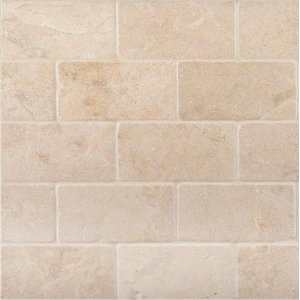 31 best images about tile mosaic on pinterest - Best paint color for crema marfil bathroom ...