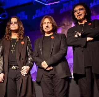 ANTRO DO ROCK: Ingressos para Lollapalooza, Black Sabbath, Chris ...