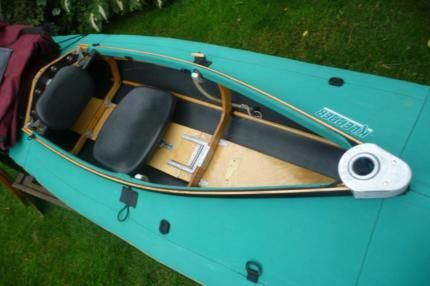 Klepper AE 2000 / 1erFaltboot in Kreis Pinneberg - Rellingen   eBay Kleinanzeigen