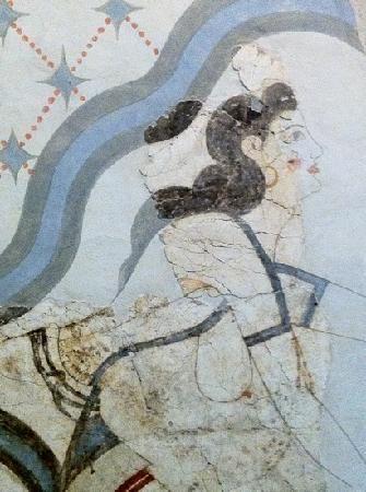 Μουσείο Προϊστορικής Θήρας