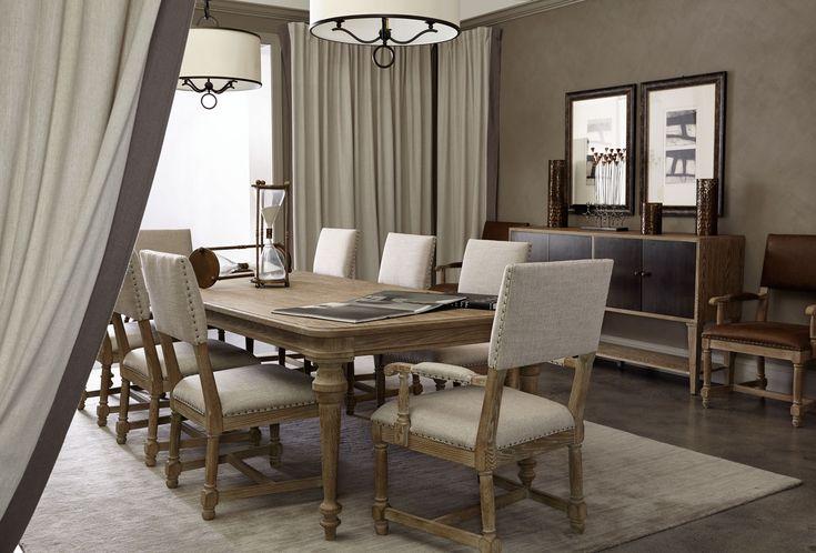 Antiquarian Dining Room | Bernhardt