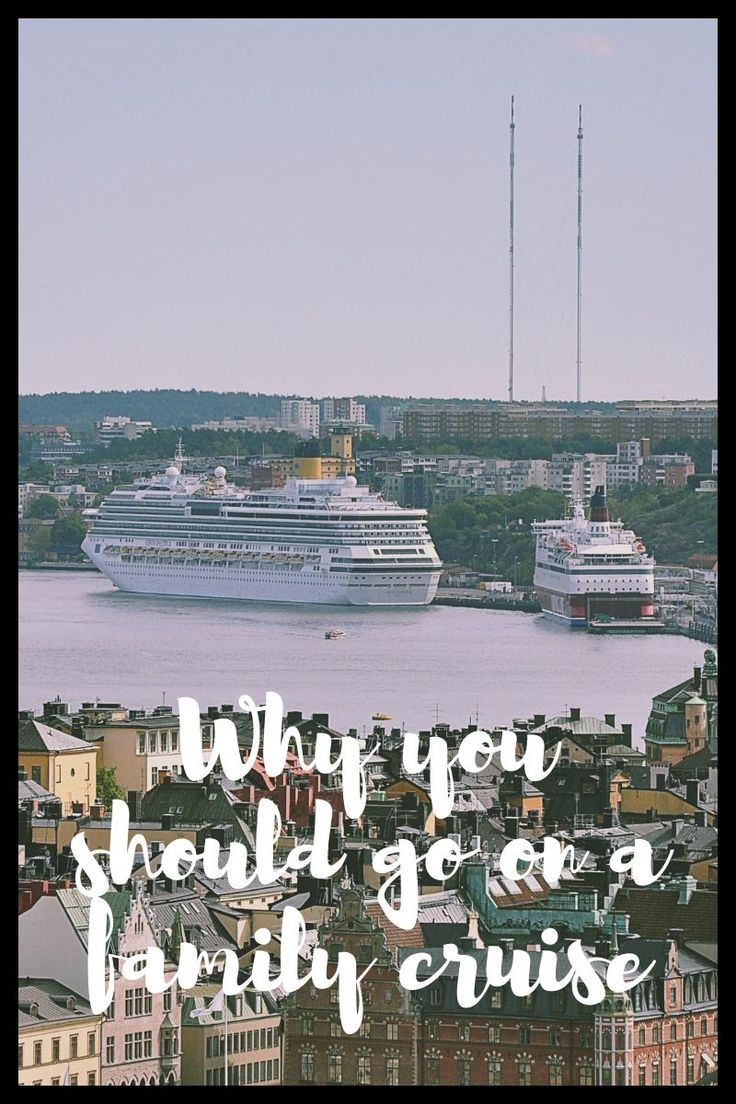 Wondering where to take the kids on your next holiday? Why not plan a family cruise!
