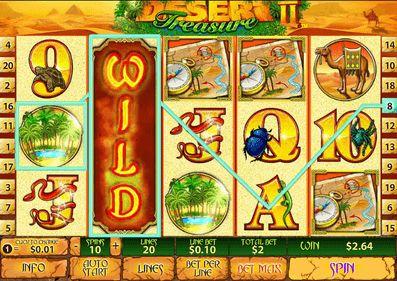 Riskiest casino games