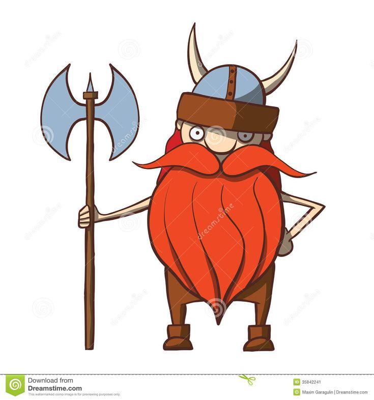 viking vector cartoon - Google zoeken