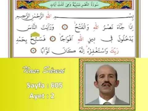 Nasr Suresi - ceymer 26