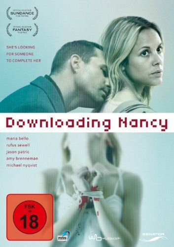 Downloading Nancy (2008) [ NON-USA FORMAT, PAL, Reg.2 Imp...…
