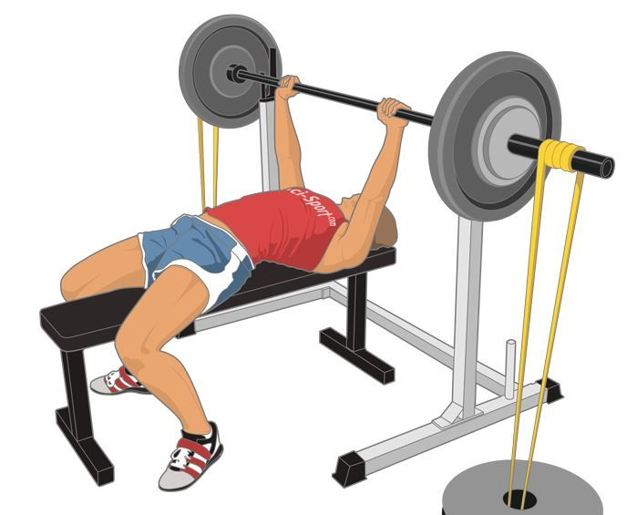 Bench Press Programme For Ultimate Strength And Size Gains Gymguider Com Bench Press Bench Press Program Chest Workouts