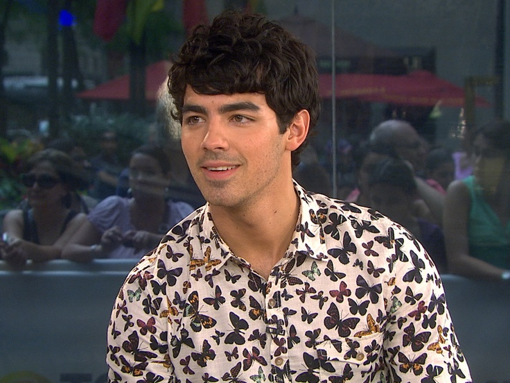 Next' for Joe Jonas: Reality TV singing coach: Singing Coach