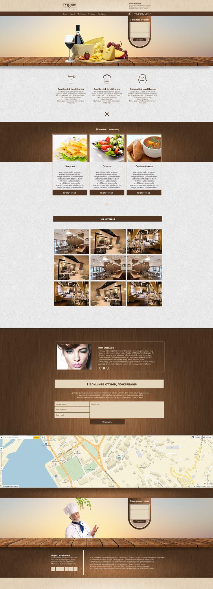 Макеты сайтов для вашего бизнеса. http://green-laboratory.com/vibor_shablona_sajtov.html