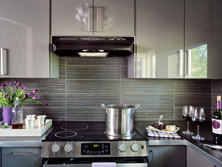 Hgtv Has Dozens Of Pictures Of Beautiful Kitchen Backsplash Ideas For Inspiration On Your Own Kitchen