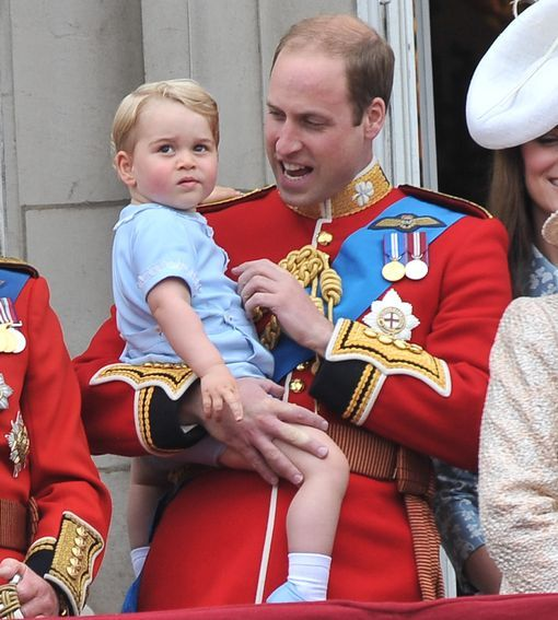 Recap: Updates as Kate Middleton appears at Trooping the Colour - Mirror Online