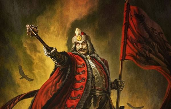 On 26th November, 1476 – Vlad III, otherwise known as Vlad the Impaler, became the ruler of Wallachia for the third time. Vlad III is the 15th century Prince upon whom Bram Stoker based his 1897 gothic novel 'Dracula'. Vlad was born sometime between 1428 and 1431, probably in Sighişaora, Transylvania. His patronymic, 'Dracul', means Dragon, derived from his father's membership to the Order of the Dragon.