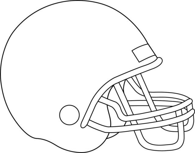 25 Creative Picture Of Football Helmet Coloring Page Albanysinsanity Com Football Helmets Football Coloring Pages Helmet Drawing
