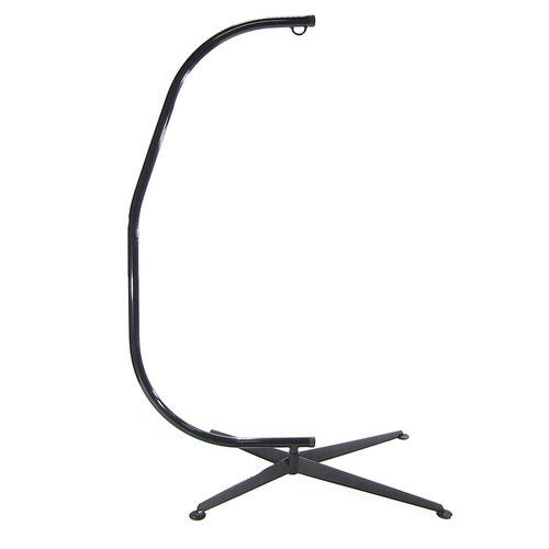 "Hammock ""C"" Stand for Hanging Chair by Sunnydaze Decor"