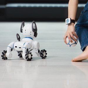 wowwee chip robot dog games. Click this link to Buy Chip: http://amzn.to/2fpLfY6