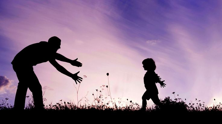 Healing Your Inner Child - A Guided Meditation of Healing Love