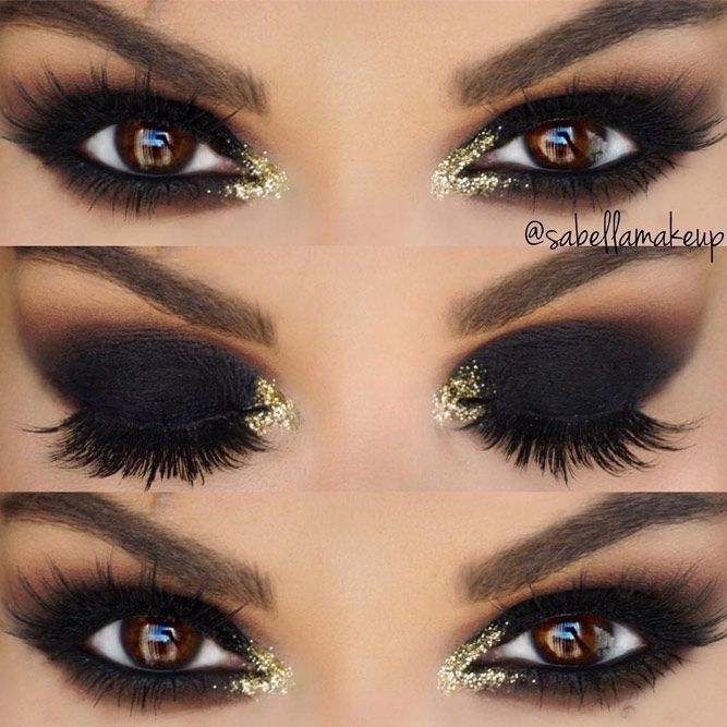Prom Makeup Ideas That Are Seriously Awesome ★ See more: http://glaminati.com/?utm_content=buffered425&utm_medium=social&utm_source=pinterest.com&utm_campaign=buffer...