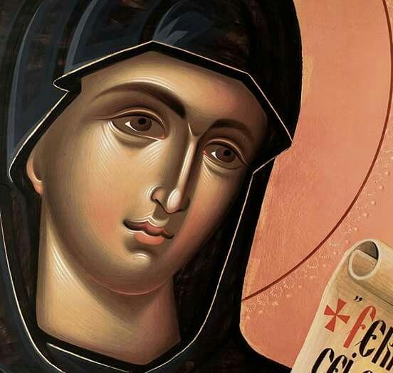 Bizantin Icons